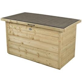Save £20 at Argos on Forest Shiplap Garden Storage Box - 300 Litre