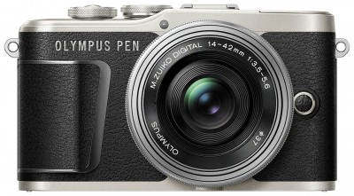 Save £56 at Argos on Olympus Pen E-PL9 EZ Mirrorless Camera With 14-42mm Lens