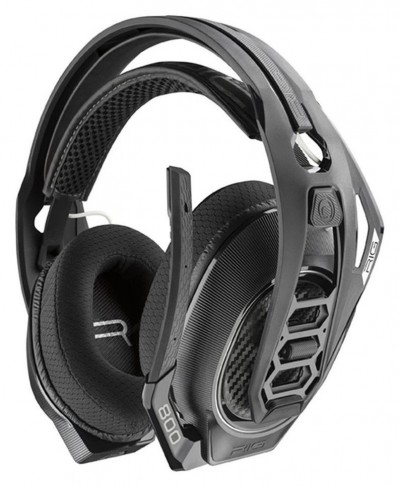 Save £61 at Argos on Plantronics RIG 800LX Wireless Xbox One Headset - Black
