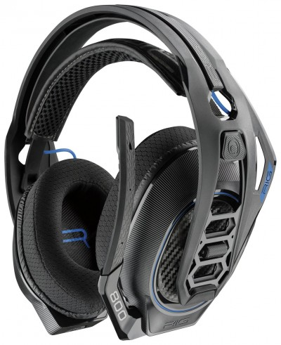 Save £51 at Argos on Plantronics RIG 800HS Wireless PS4 Headset - Grey