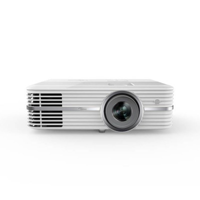 Save £200 at PRCDirect on Optoma UHD40 4K Ultra HD projector