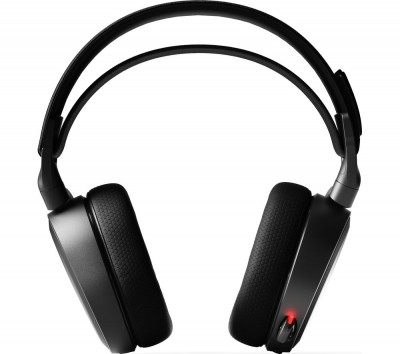 Save £15 at Currys on SteelserieS Arctis 7 Wireless 7.1 Gaming Headset, Black