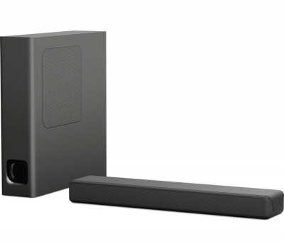 Save £30 at Currys on SONY HT-MT300 2.1 Wireless Sound Bar, Silver