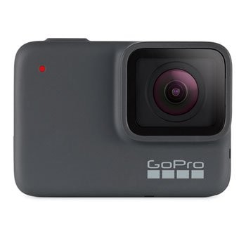 Save £21 at Scan on GoPro HERO7 Silver Waterproof Digital Action Camera with Touch Screen