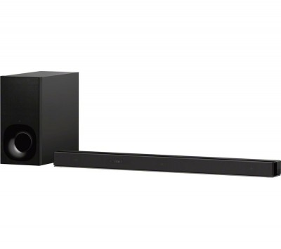 Save £100 at Currys on SONY HT-ZF9 3.1 Wireless Sound Bar with Dolby Atmos