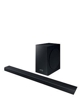 Save £50 at Very on Samsung Samsung Hw-Q60R, 5.1Ch, Harman Kardon, Cinematic Q60 Soundbar