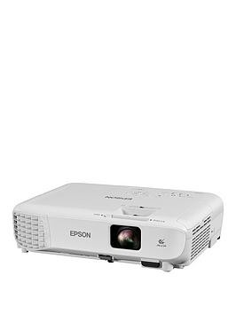 Save £50 at Very on Epson Eb-W05 Wxga 3300 Lumens Projector