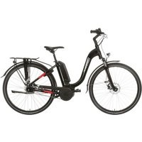 Save £338 at Halfords on Raleigh Felix+ Nexus Hub Step-through Electric Hybrid Bike - 46cm Frame