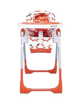 Save £20 at Very on Cosatto Noodle 0+ Highchair, With Newborn Recline - Mister Fox