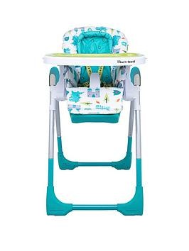 Save £20 at Very on Cosatto Noodle Supa Highchair - Dragon Kingdom