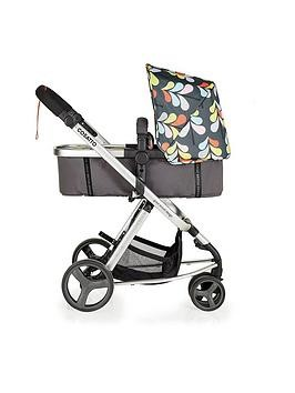 Save £40 at Very on Cosatto Cosatto Giggle Mix 2-In-1 Pram  Pushchair - Nordic