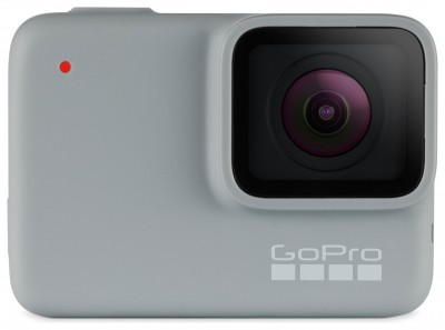 Save £50 at Argos on GoPro HERO7 White CHDHB-601-RW Action Camera