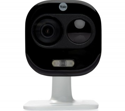 Save £20 at Currys on YALE SV-DAFX-W Full HD Outdoor All-in-One Camera