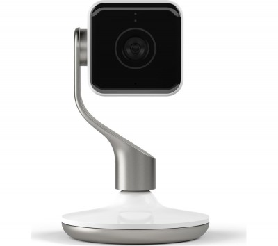 Save £19 at Currys on HIVE View Smart Home Security Camera - White, White