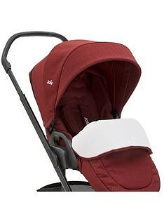 Save £100 at Very on Joie Chrome DLX Pushchair and Carrycot