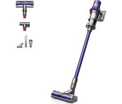 Save £50 at Currys on DYSON Cyclone V10 Animal Cordless Vacuum Cleaner - Purple