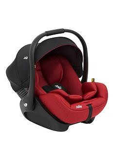 Save £50 at Very on Joie Joie I-Level Group 0+ Car Seat, Including I-Base LX - lychee