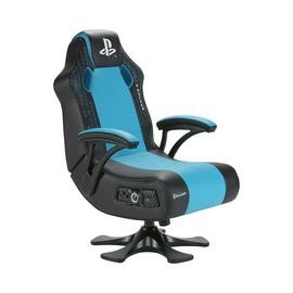 Save £70 at Argos on X-Rocker Legend Officially Licensed PlayStation Gaming Chair