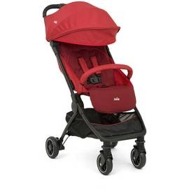 Save £26 at Argos on Joie Pact Stroller - Cranberry