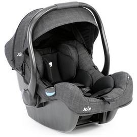Save £28 at Argos on Joie I Gemm Group 0 Plus Baby Car Seat - Pavement Grey