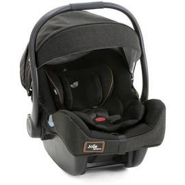 Save £27 at Argos on Joie I Gemm Signature i-Size Car Seat - Black
