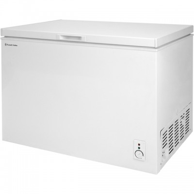 Save £65 at AO on Russell Hobbs RHCF300 Chest Freezer - White - A+ Rated