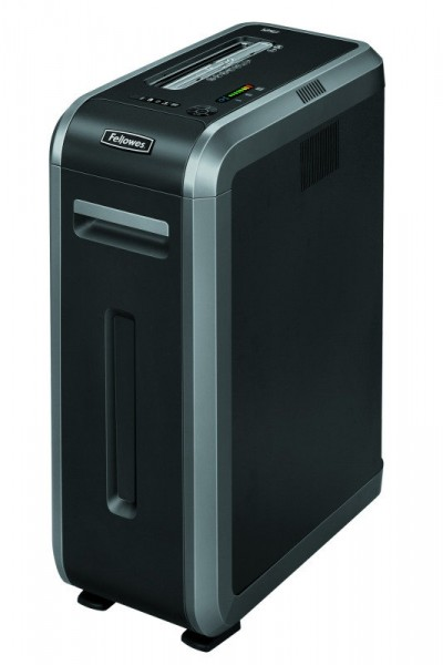 Save £123 at Ebuyer on Fellowes Powershred 125Ci S3 Cross Cut Departmental Shredder
