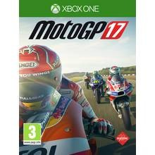 Save £9 at Argos on MotoGP 17 Xbox One Game