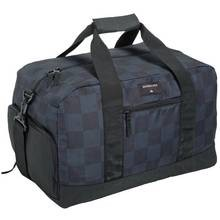 Save £8 at Argos on Quiksilver Check Holdall Bag - Medium