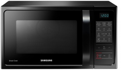 Save £30 at Argos on Samsung 900W 28L Combination Microwave MC28H5013AK - Black