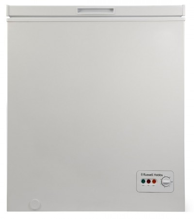 Save £45 at Argos on Russell Hobbs RHCF150 Chest Freezer - White