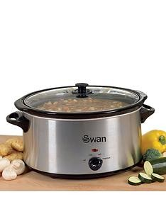 Save £4 at Very on Swan SF11031 3.5-Litre Slow Cooker