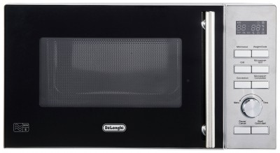 Save £25 at Argos on De'Longhi 900W Combination Microwave D90D - Stainless Steel