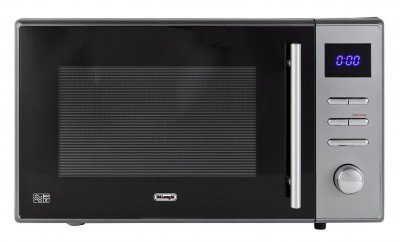 Save £26 at Argos on De'Longhi 900W Combination Microwave AC925 - Grey