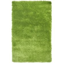 Save £34 at Argos on Brilliance Supersoft Rug - 160x230cm - Green