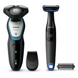 Save £11 at Argos on Philips Series 5000 Wet & Dry Electric Shaver & Body Trimmer