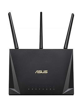 Save £30 at Very on Asus Ac2400 Dual Band Wireless Gigabit Router