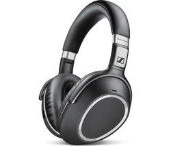 Save £100 at Currys on SENNHEISER PXC 550 BT NC Wireless Bluetooth Noise-Cancelling Headphones - Black