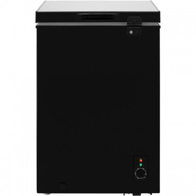 Save £49 at AO on Candy CMCH100BUK Chest Freezer - Black - A+ Rated