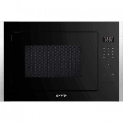 Save £71 at AO on Gorenje BM251S7XG Built In Combination Microwave Oven - Black