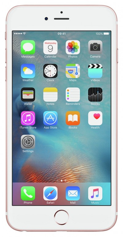 Save £150 at Argos on SIM Free iPhone 6s Plus 32GB Mobile Phone - Rose Gold