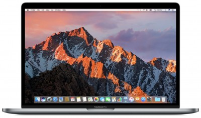 Save £153 at Argos on Apple MacBook Pro Touch 2019 13in i5 8GB 128GB - Space Grey