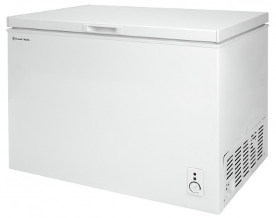 Save £65 at Argos on Russell Hobbs RHCF300 Chest Freezer - White