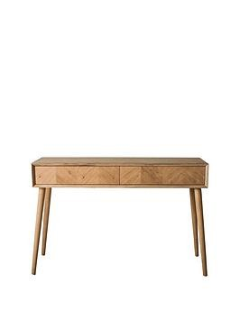Save £80 at Very on Hudson Living Milano Console Table