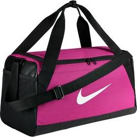 Save £4 at Argos on Nike Brasilia Small Holdall - Pink