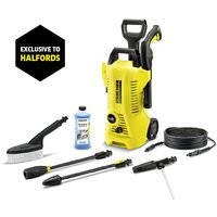 Save £11 at Halfords on Karcher K2 Full Control Car Pressure Washer