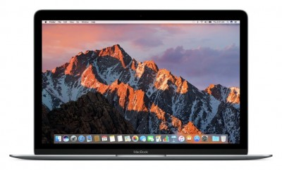 Save £330 at Argos on Apple MacBook 2017 MNYF2 12 Inch M3 8GB 256GB Space Grey