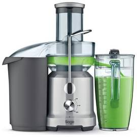 Save £51 at Argos on Sage BJE430SIL The Nutri Cold Spin Juicer - Black