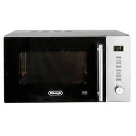 Save £71 at Argos on De'Longhi D90N30 900W Combination Microwave - S.Steel