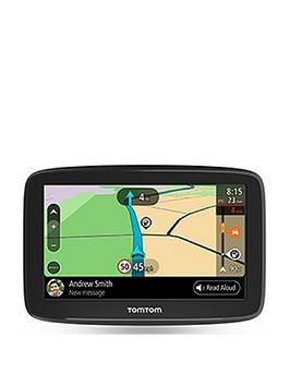 Save £20 at Very on Tomtom Go Basic Wi-Fi 5 Inch Sat Nav
